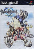 Kingdom Hearts Final Mix (PlayStation 2)